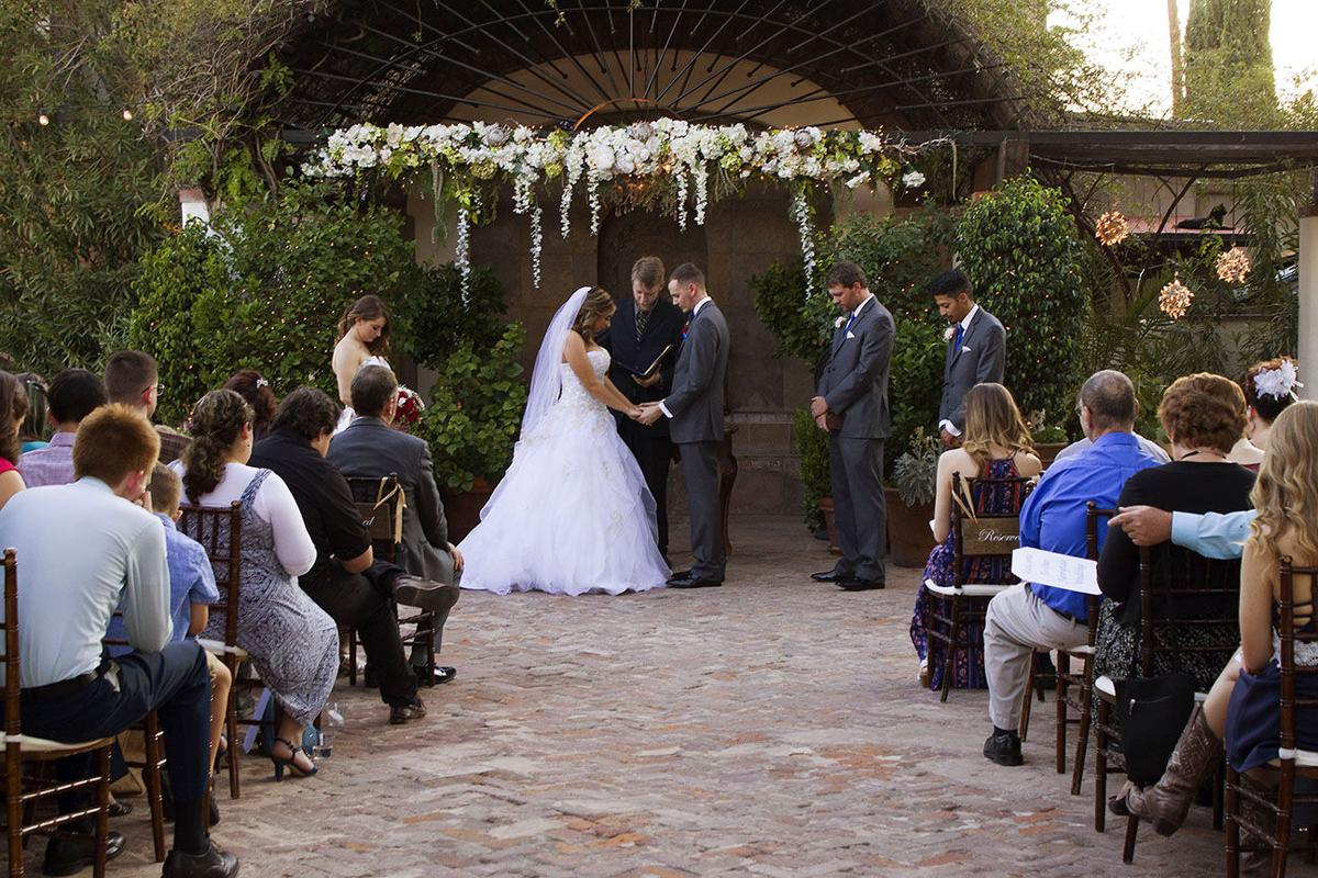 5 Tucson Places To Get Married That Aren T A Resort Wedding Guide