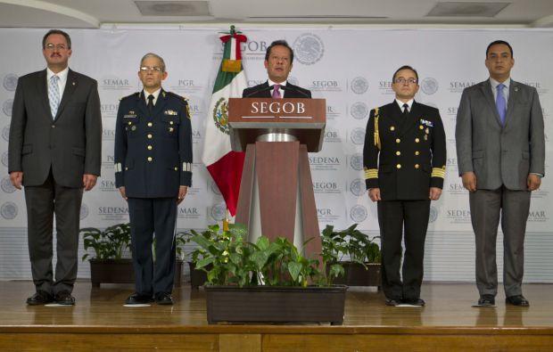 MEXICO-DROGAS