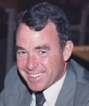 Richard C. Pease
