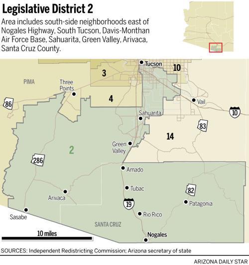 Legislative District 2