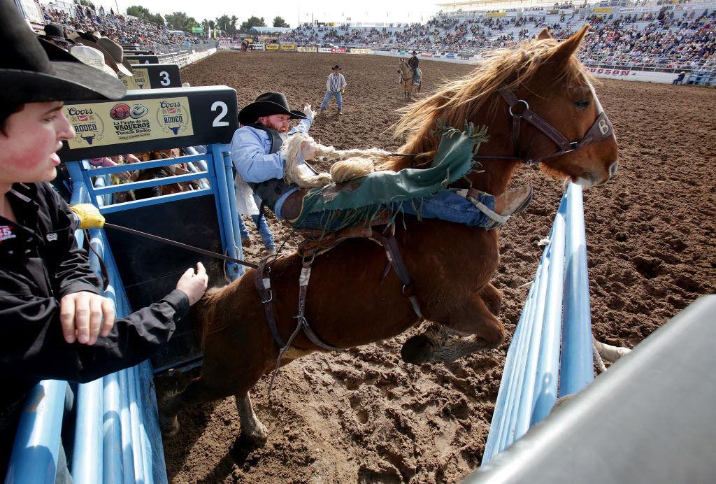 2018 Tucson Rodeo