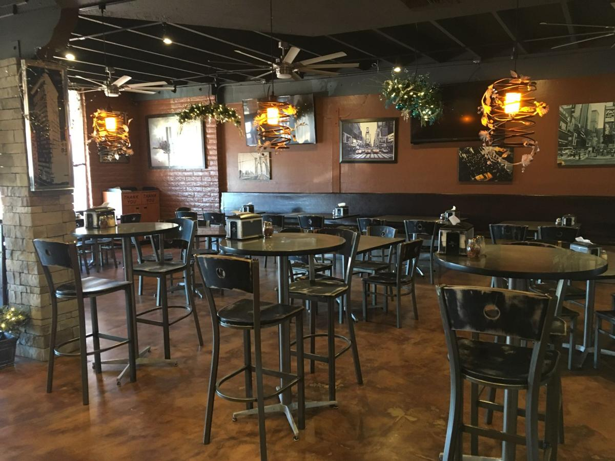New York Pizza Department moves to bigger spot on Tucson's east side