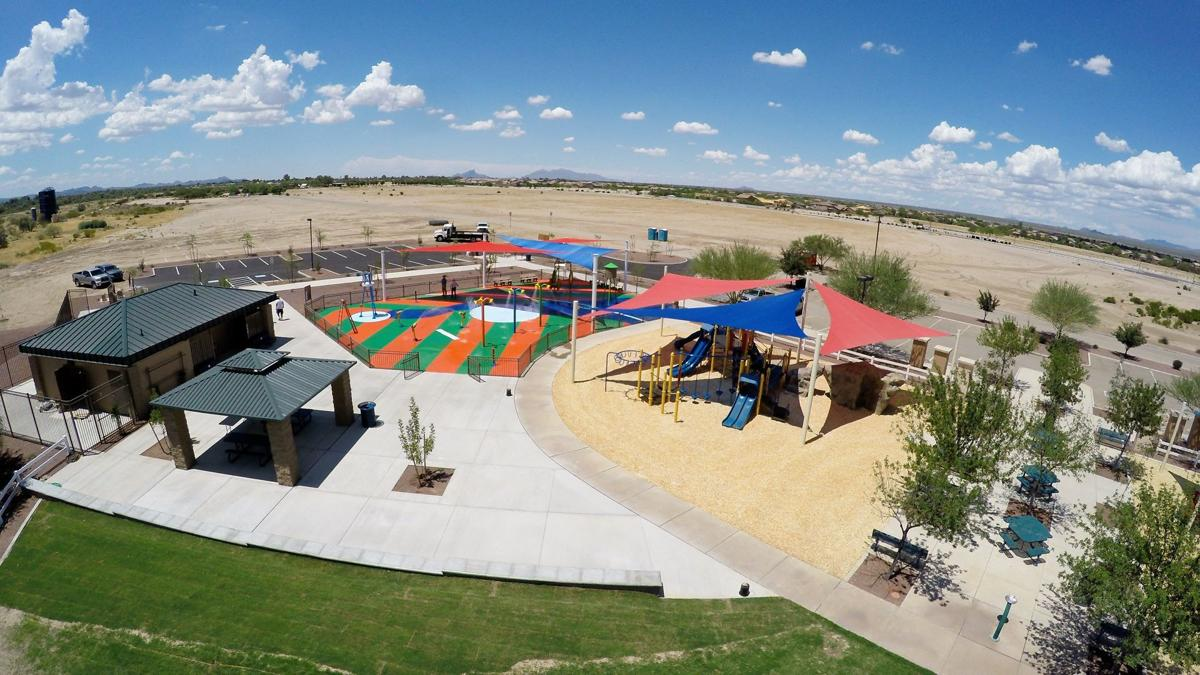 Tucson Real Estate Gladden Farms Community Continues To Grow