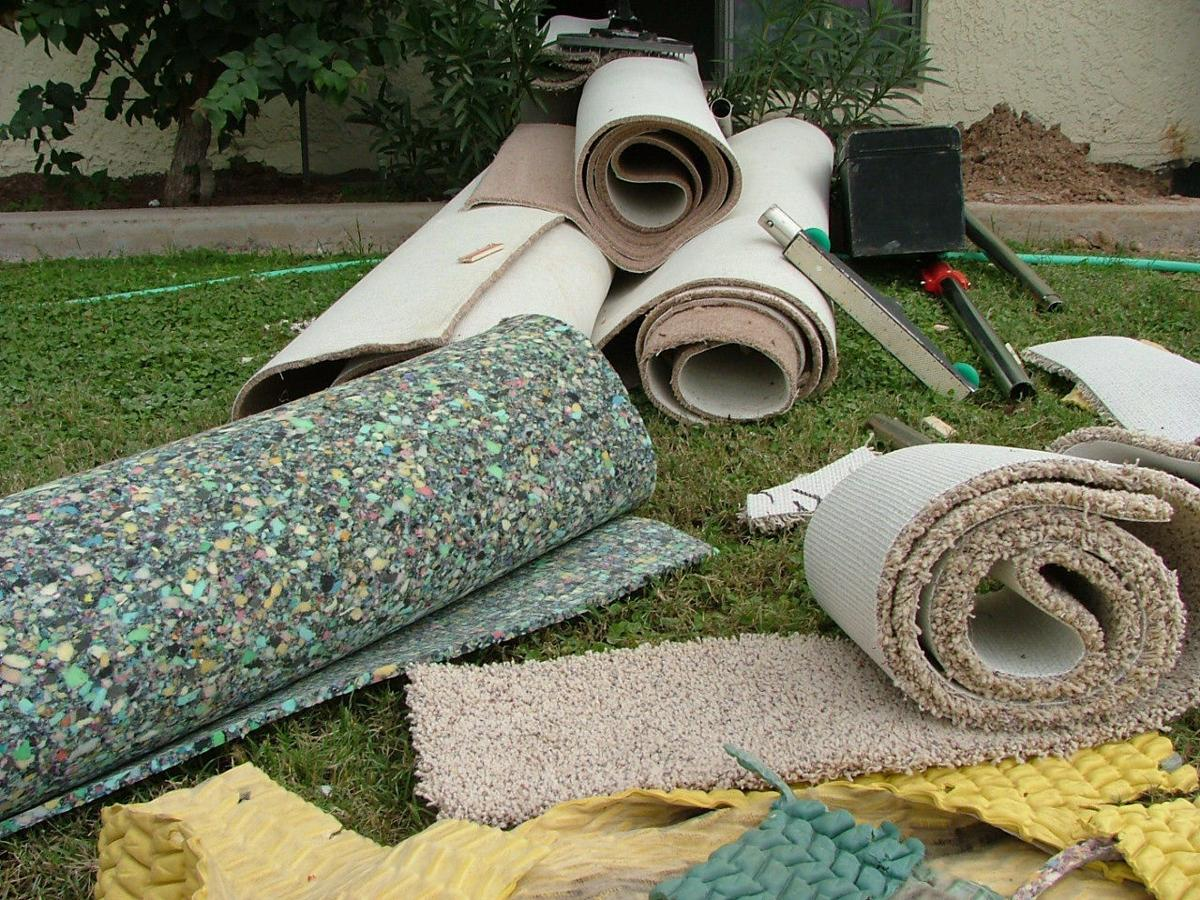 When I Sell My House, Do Buyers Expect to Find Carpeting in My Bedrooms?