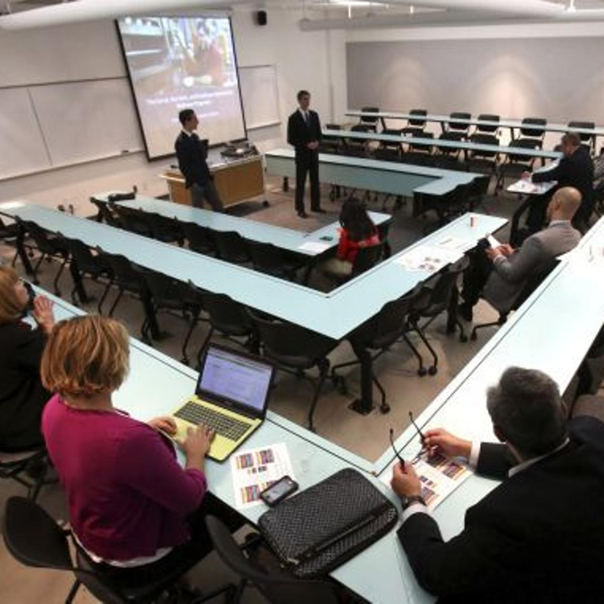 UA's Eller College of Management online MBA program ranked No  1 in