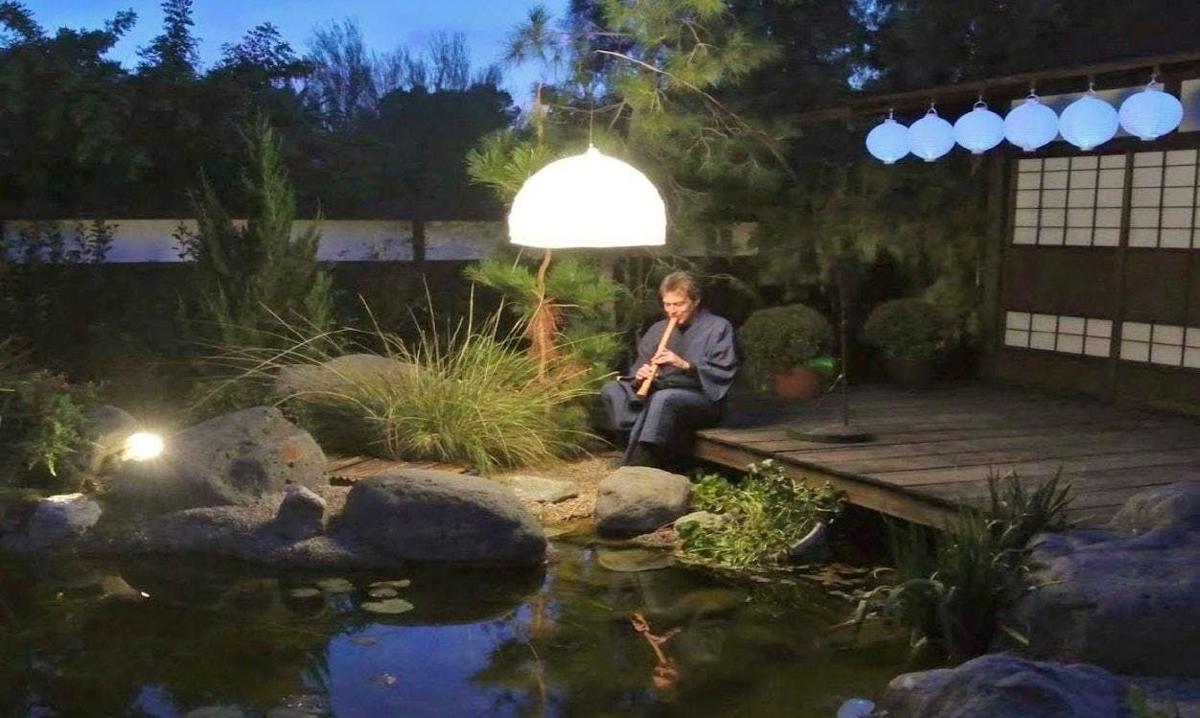 An Evening with Paul Amiel