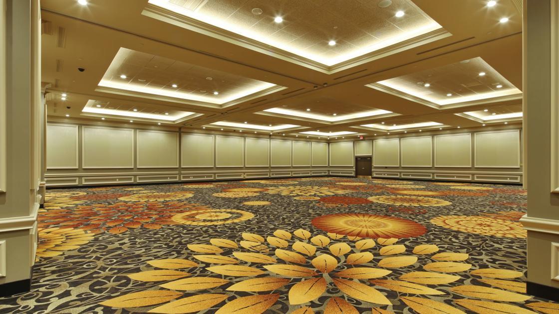 casino del sol event center