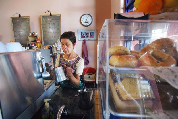 YWCA Cafe