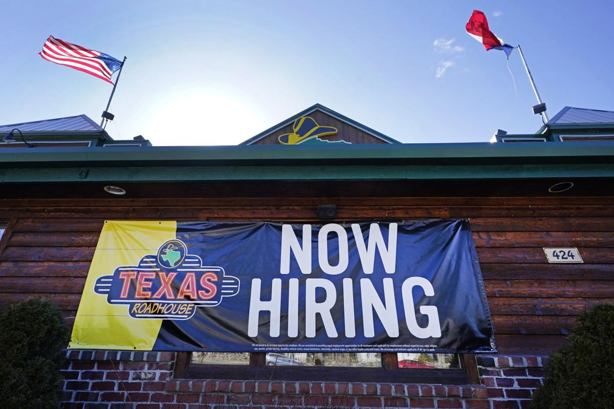 Arizona restores job-search requirement for unemployment benefits