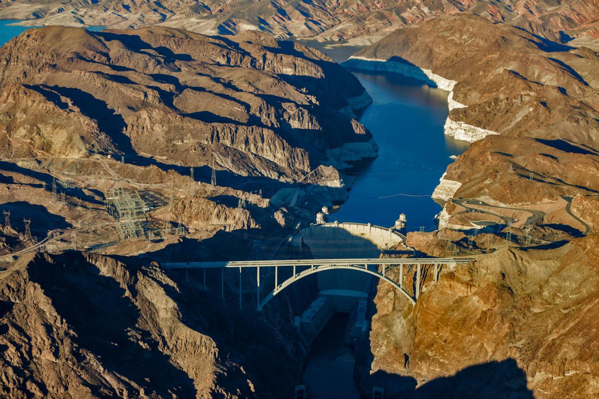 four states that also get colorado river water say cap keeps too