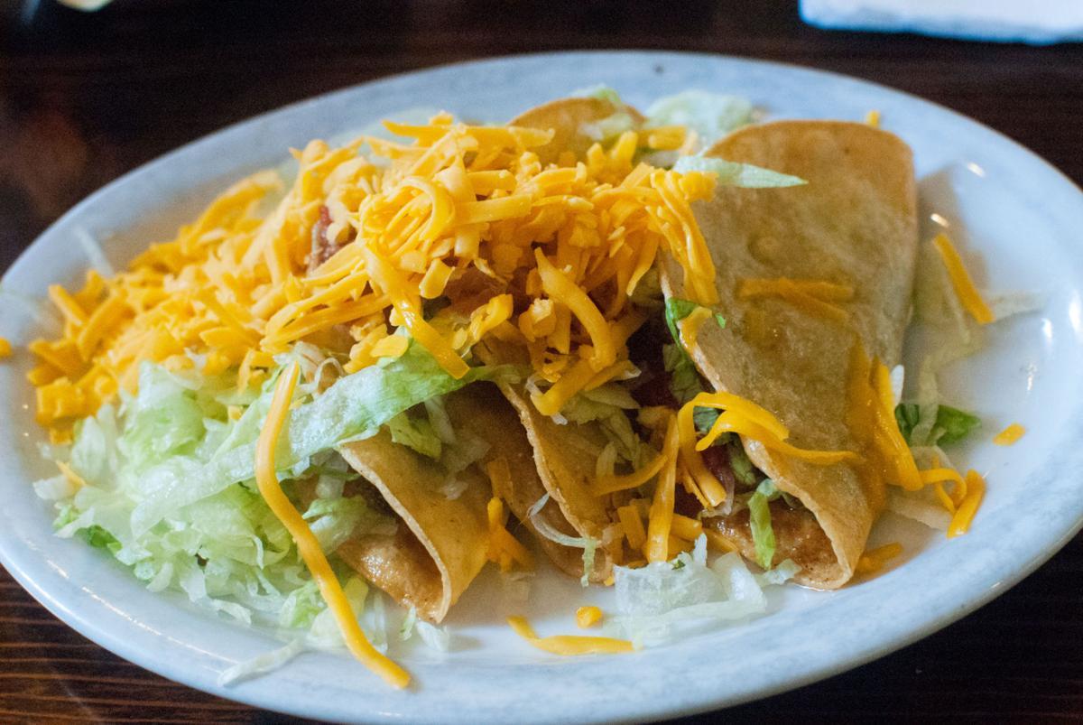 Micha's tacos