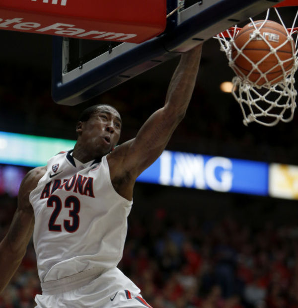 Arizona Wildcats vs New Mexico State