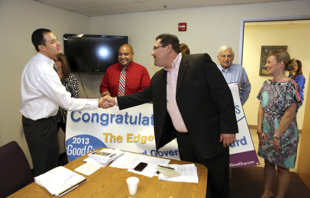 Photo: Edge Schools of Tucson awarded a $20,000 office makeover