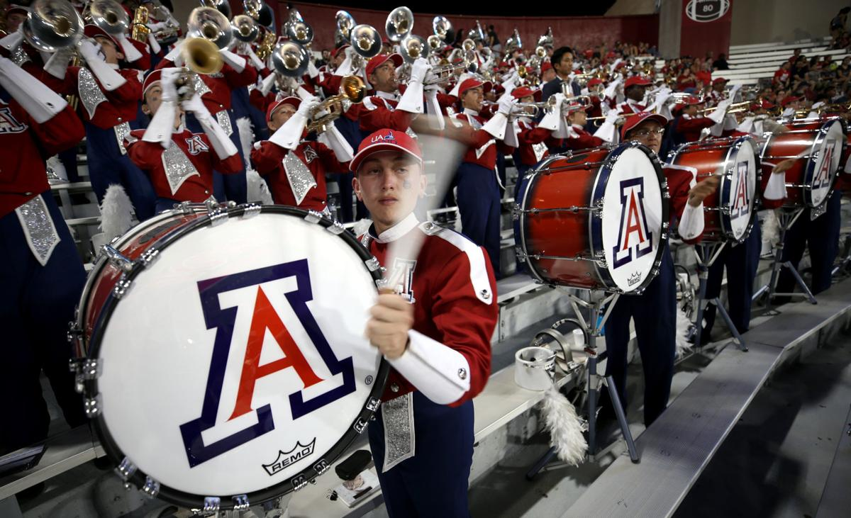 University of Arizona vs Southern Utah