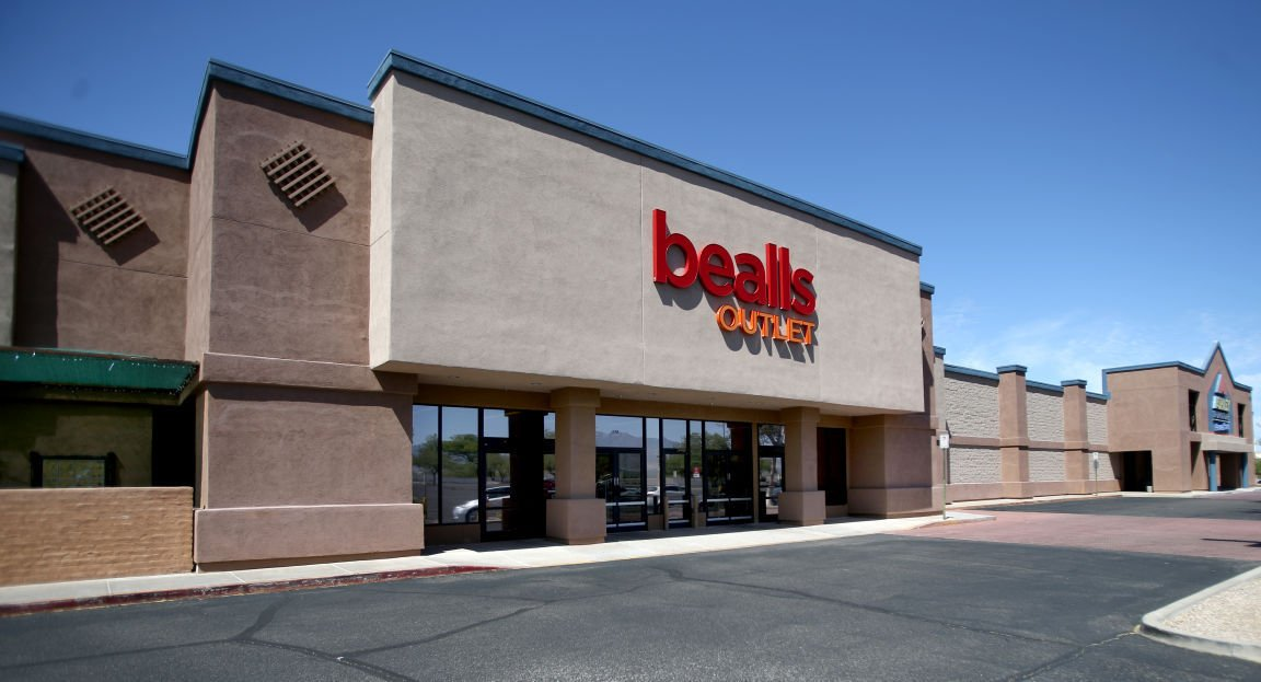 Shop Bealls Outlet for clothing, home items, baby and kids, shoes and accessories for prices you'll love up to 70% off other stores' prices. What a great find!