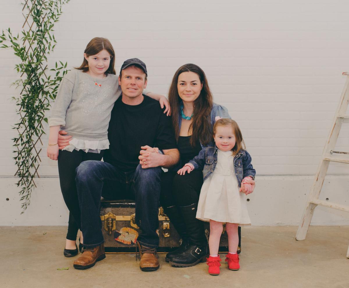 Mackeigan family