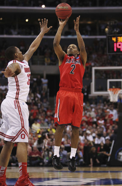 Arizona Basketball: Ex-Cat Lyons to play in France if NBA bid doesn't materialize