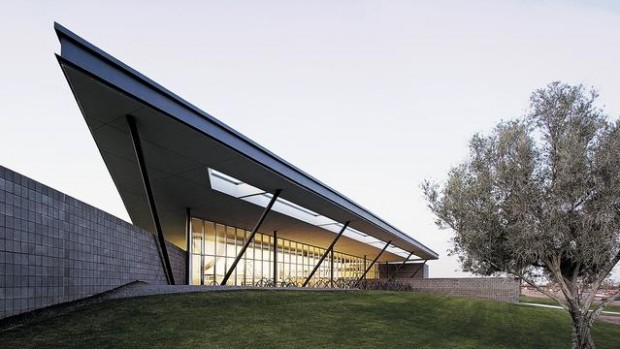 Tucson architect honored for shade-rich design