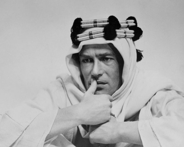 Actor Peter O'Toole dies at 81