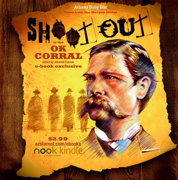 eBook: Shootout at the OK Corral