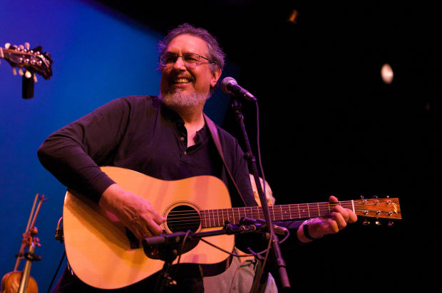 David Bromberg headlines Tucson Folk Festival
