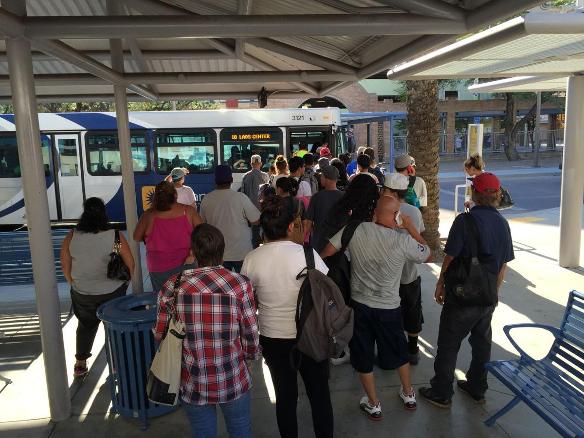 Suntran Bus Schedule Examples And Forms