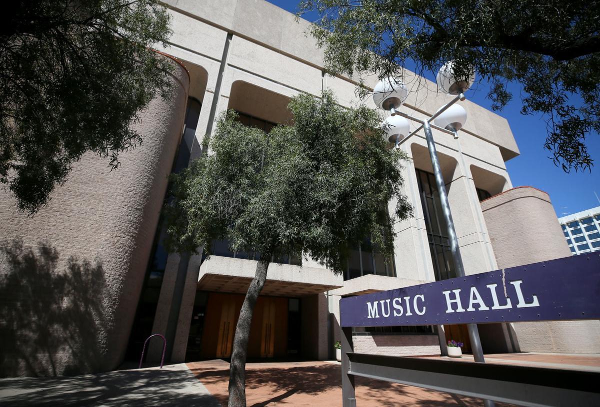 TCC Music Hall