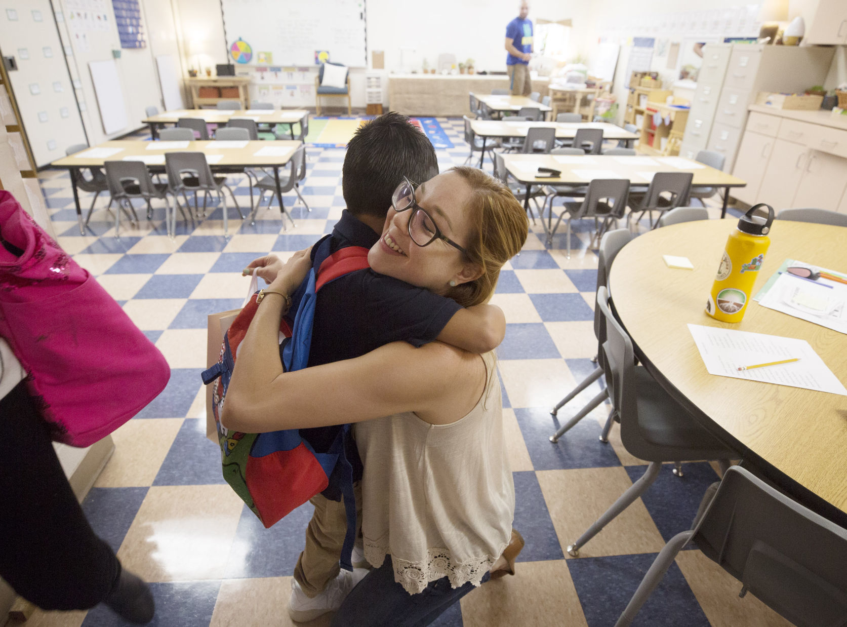 Exodus from Puerto Rico seen as possible solution to Arizona's teacher shortage | Tucson.com