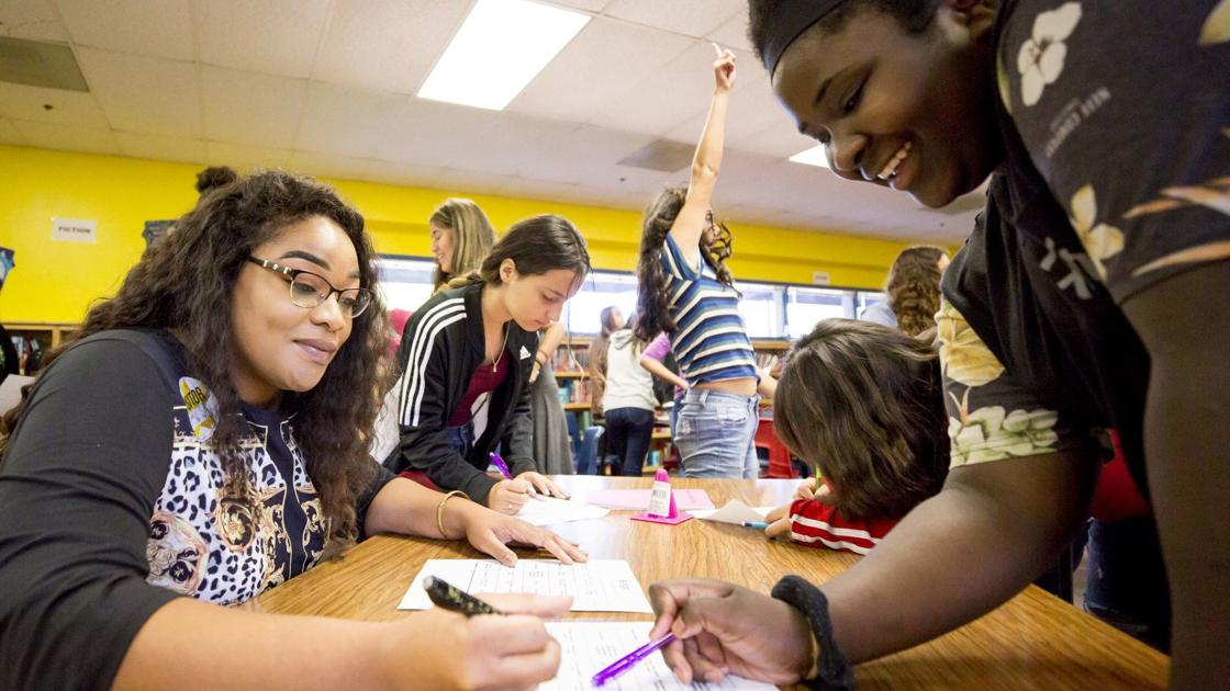 TUSD club seeks to put more girls on paths to STEM-related careers