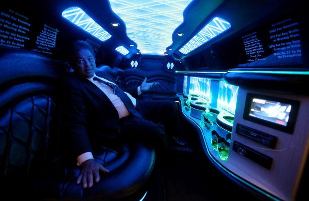 AZ cab, limo drivers face drug testing