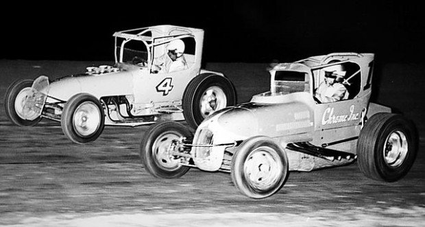 Opinion By Bonnie Henry Sprint Car Legend Home Life