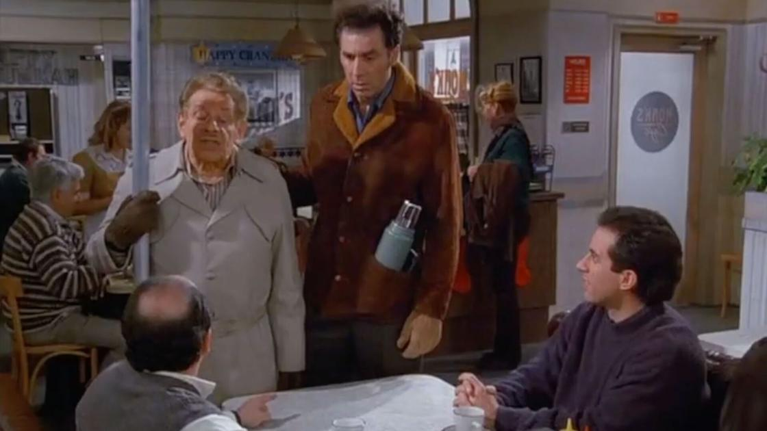 tucson.com: Festivus, the 'Seinfeld' holiday focused on airing grievances, is for everyone this year