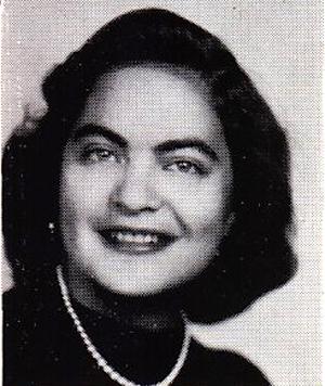 Irene Anaya Brown
