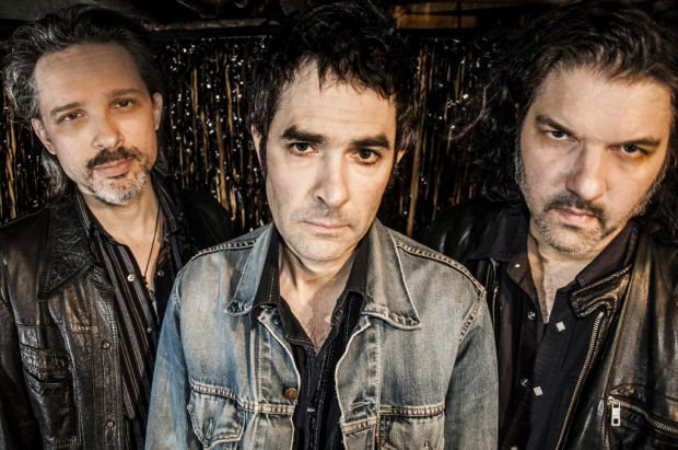 Blues Explosion gets right to the point