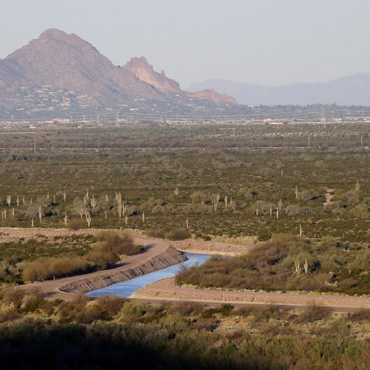 Central Arizona Project asks to refinance its debt   Local