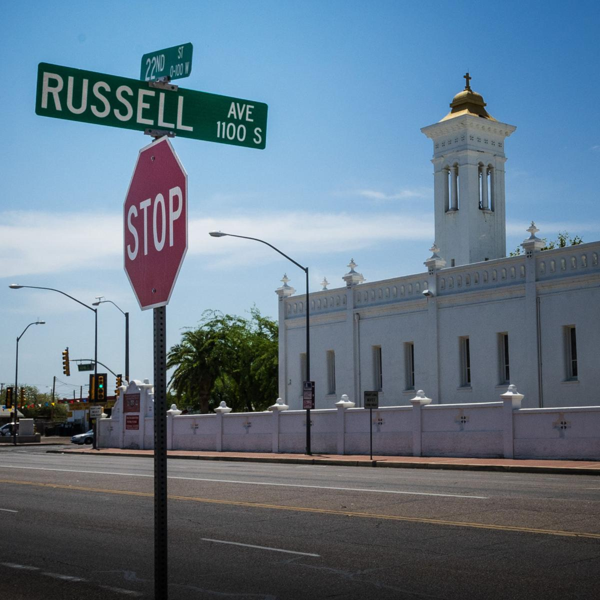 Street Smarts: Russell Ave.
