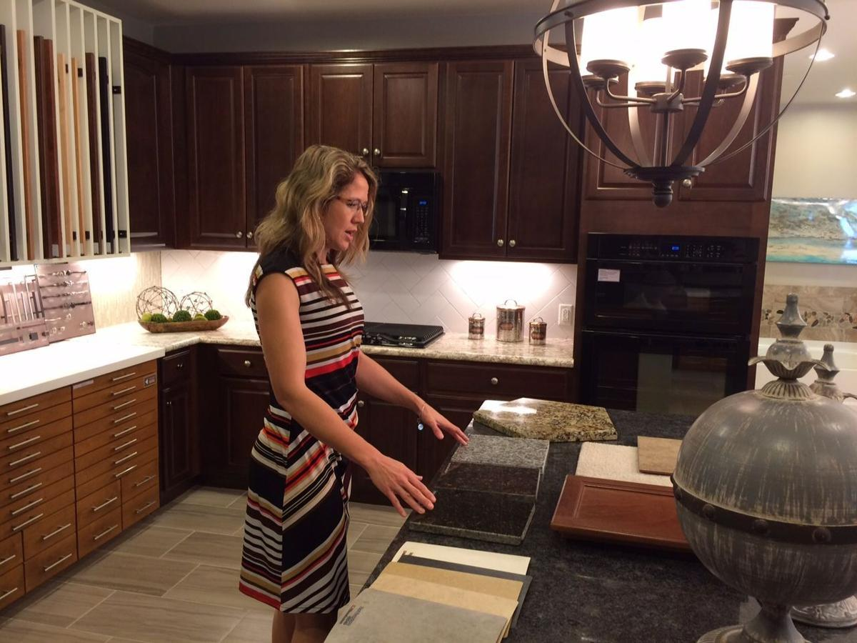 Design studio helps KB Home buyers decorate | News About Tucson ...
