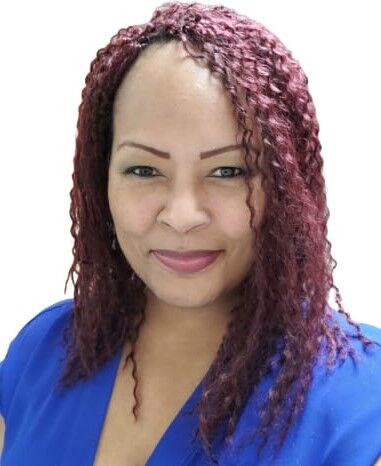 Dr. DeShawn Taylor