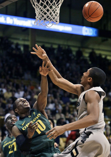 Pac-12 and Top 25: Buffaloes rough up Oregon