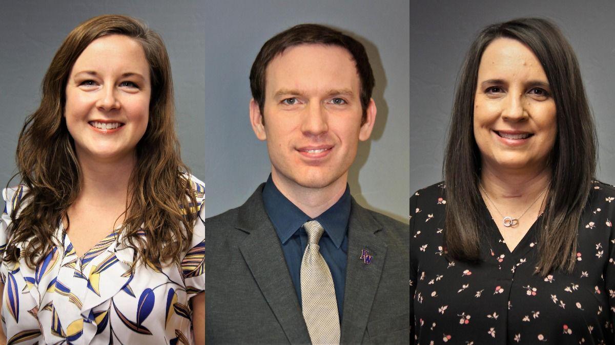 Raytheon Leaders in Education winners