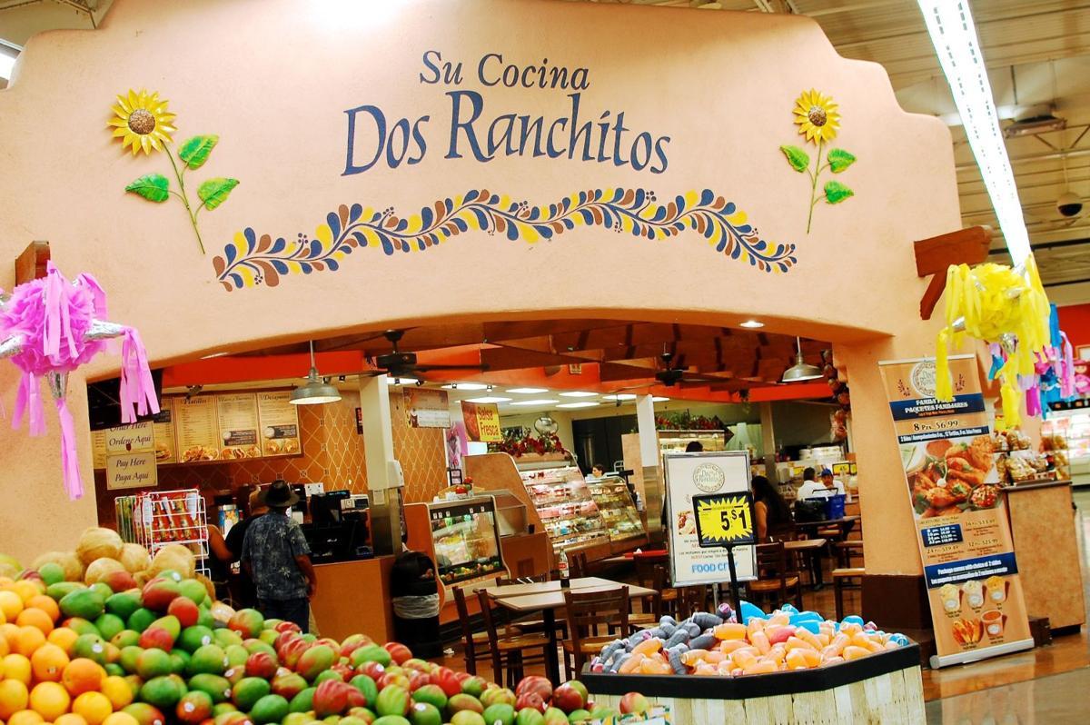 Dos Ranchitos