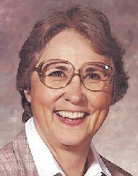 JOGANIC, Shirley M.