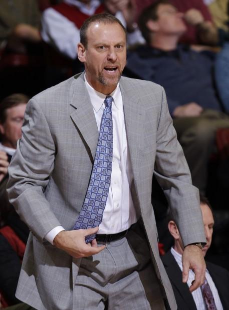 Utah basketball: Utes, sick of losing, could be dangerous