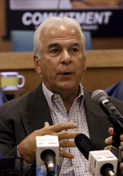 TUSD principals get reprieves, new contracts