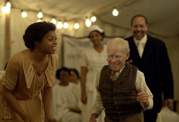two magnificent cases of benjamin button