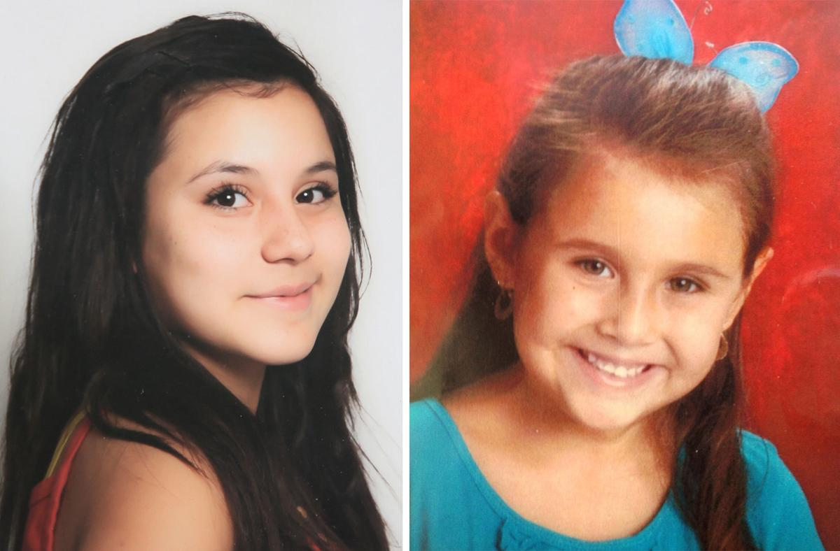 Tucson MIssing Girls