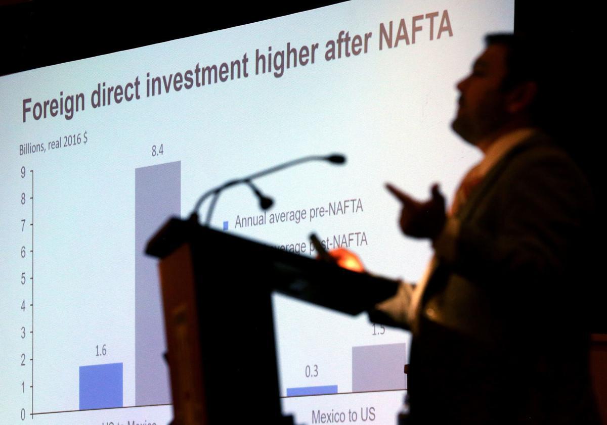 UA Eller Economic Forecast
