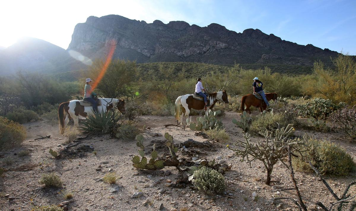 Experience Tucson's wilderness on national Get Outdoors Day