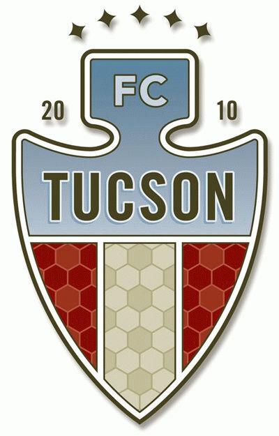 FC Tucson logo