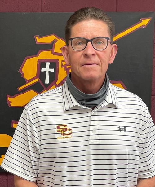 Eric Castillo Salpointe Boys Basketball Coach